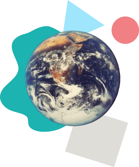 planeta tierra doscerebros