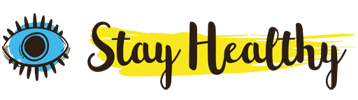 Stayhealthy logo