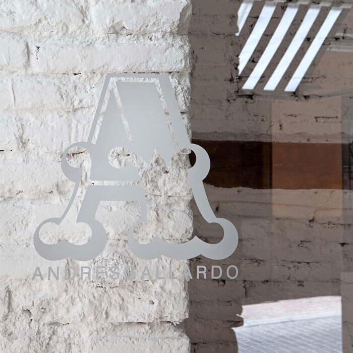 andresgallardo - proyecto web